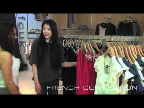 FCUK : French Connection Calgary - Men + Women's Fashion Clothing - Chinook Centre