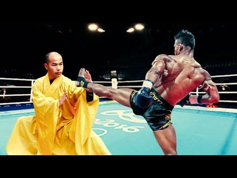 如果沒有擂台規則,中國武術能否打敗現代格鬥?