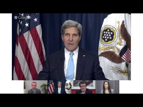 Kerry Hangout