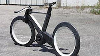5 دراجات هوائية رائعة يجب ان تراها!!!