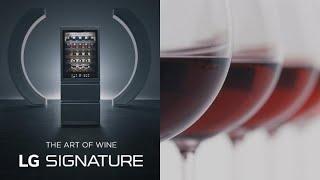 LG SIGNATURE Wine Cellar - THE…