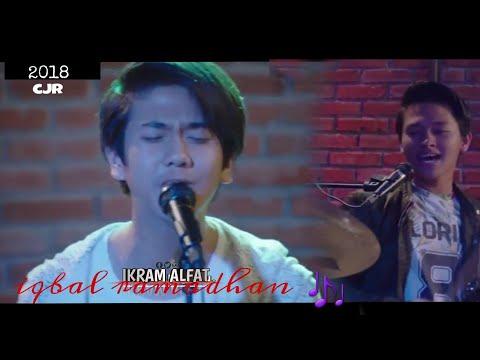 Caitlin Halderman Feat Iqbal Cjr-sampaikan Sayangku Untuk Dia,(OST ADA CINTA DI SMA)