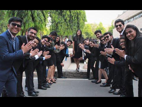 Farewell Video | EE Batch Of 2019 | Jeet-Ritviz | IIT Delhi