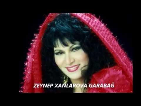 Zeynep Hanlarova - Nergizim / Sebine