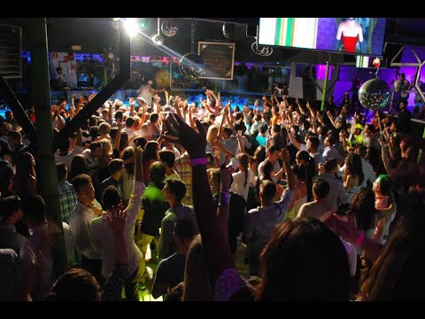 Electro Dance & Electro House (Eurodance 2000) [Night Club Mix]