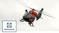 Der neue Rettungshubschrauber LUH SAR | Bundeswehr