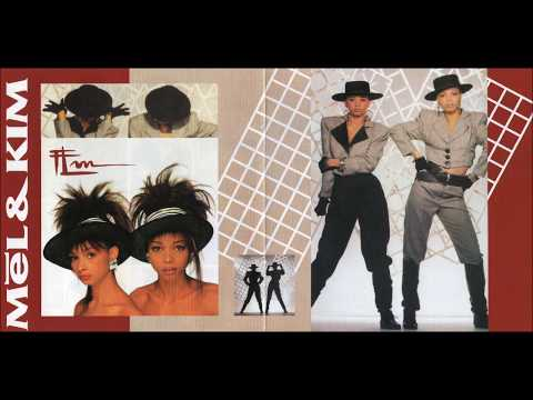 Mel & Kim - 1988 - That's The Way It Is