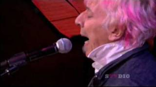 Watch John Cale Fear Is A Mans Best Friend video