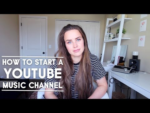 How to Start a YouTube Music Channel || INSTAGRAM Q&A
