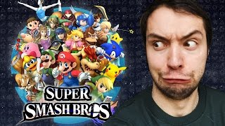 Nico Présente | Super Smash Bros WiiU | #10