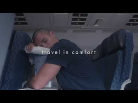 PowerSiesta: how to sleep on a plane, solved by a rocket scientist