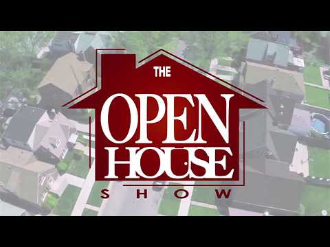 The Open House Show El Paso 11-12-17