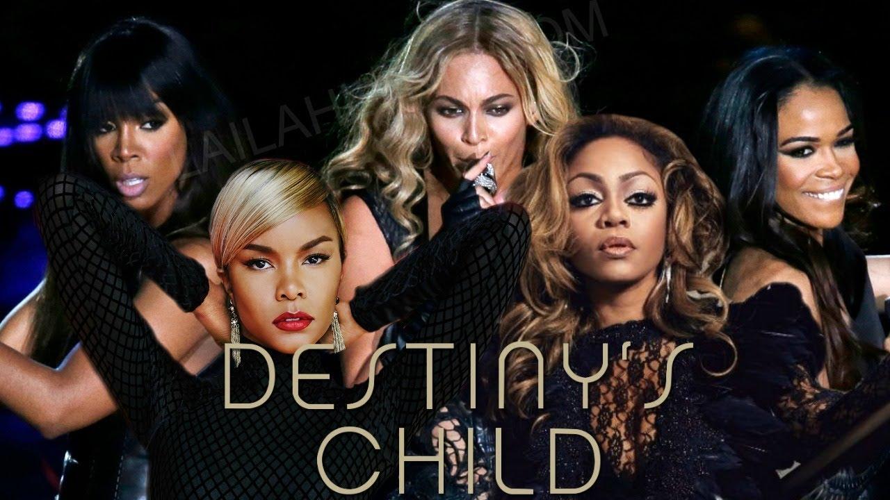 DC5 Reunion?! Destinys Child Members Hint At FIVE Member ...