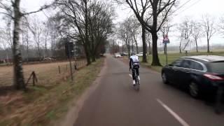 Tom Boonen Tests the S-Works Roubaix SL4