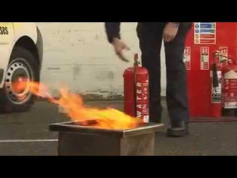 Fire Safety 1: Hazards and Prevention by BVS Training