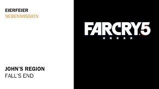 Far Cry 5 - Eierfeier - Nebenmission Johns Region