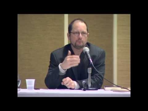 Bart Ehrman vs. James White Debate P2