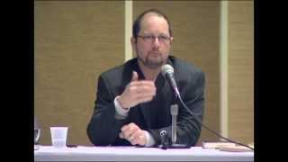 Bart Ehrman vs. James White Debate P2 Video