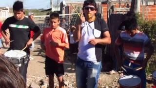 MES DEL NIÑO EN BARRIO SANTA ROSA DE LIMA (2014)