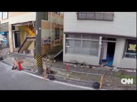 Tour Fukushima Disaster Zone