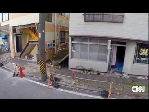 Tour Fukushima Disaster Zone