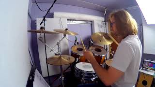 All My Life - The Hitmaker - Drum Cover