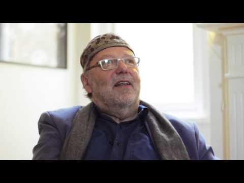 Glenn A. Baker & Peter Cox discuss The Beatles - Part 1