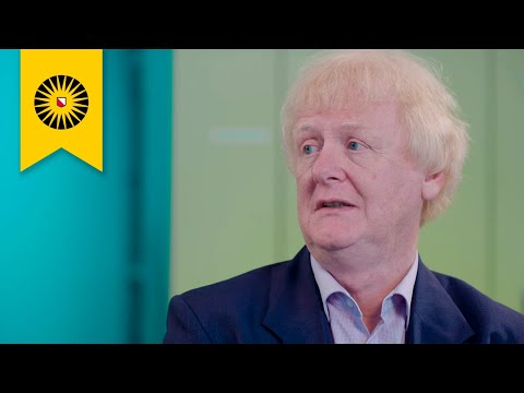 Prof dr Martin van den Berg on Toxicology
