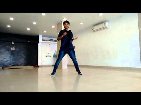 Jhanjhriya Song Choreograph By Ashwin (Rocky)