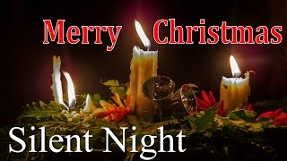 Christmas Carol Song - Silent Night