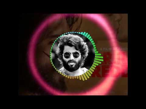 Best Ringtones  || ARJUN REDDY MASS Bgm |ever