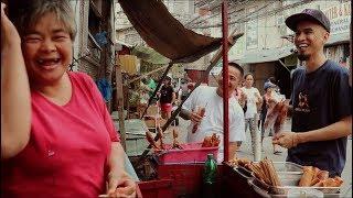Bugoy Na Koykoy - Exclusive Behind The Scenes Footage: Dalawang Beses Music Video Shoot