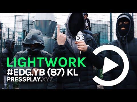 #EDG.YB (87) KL - Lightwork Freestyle 🇳🇱 (Prod. LuiSantana) | Pressplay
