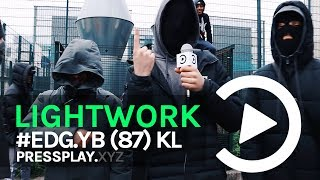 #EDG.YB (87) KL - Lightwork Freestyle 🇳🇱 (Prod. LuiSantana) | Pressplay