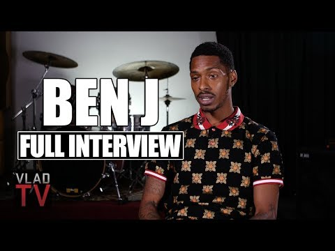 Ben J on New Boyz Breaking Up, Tinashe, Killing Home Invader (Full Interview)