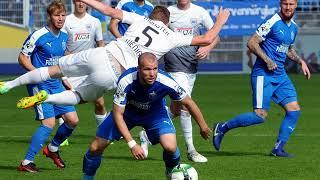 Pressekonferenz: Heimsieg FC Carl Zeiss Jena gegen Münster