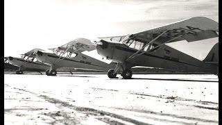 First to Fall: Civilian aircraft at Pearl Harbor