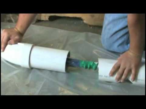 Nuflow Solutions - Permanent Pipe Repairs