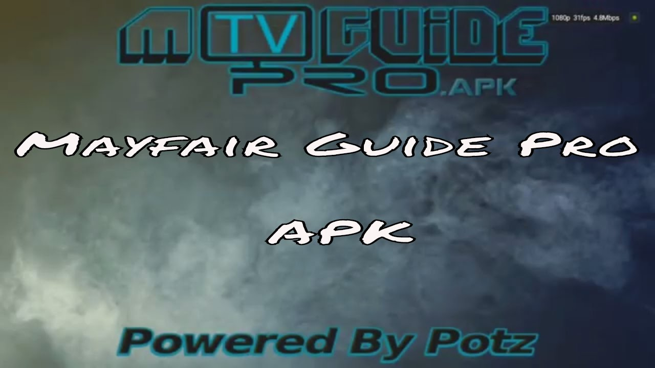 Mayfair Guide Pro Apk Install and Review Gears TV