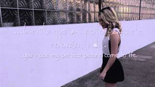 Bea Miller - Perfect Picture (Lyrics - Traducción en Español)