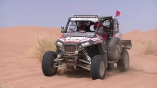 Highlights - Stage 1 - Afriquia Merzouga Rally 2017
