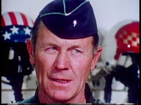 Chuck Yeager Remembers the Early Years