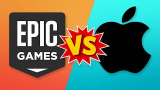 Epic Vs Apple Explained