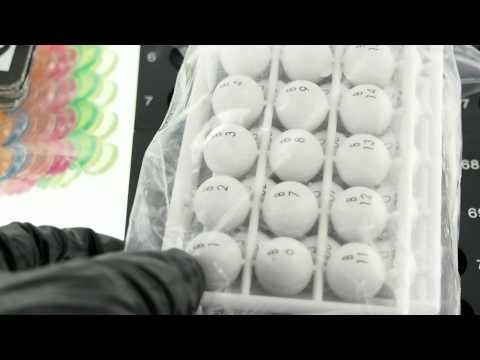 """Bingo Tombola Loto Lotto Games Set Cage Cards Balls Board - 6"""" Black Bingo 5205A"""