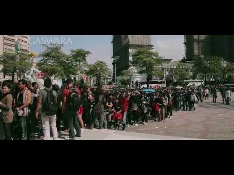 Nirwana - Rindu Cintaku Padamu (Official Music Video NAGASWARA) #music