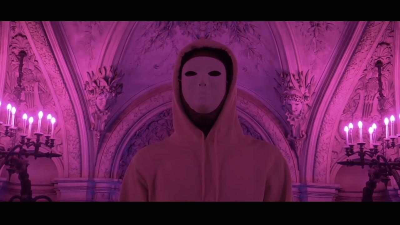 Ghõstwriters - Black Swan (Official Video)