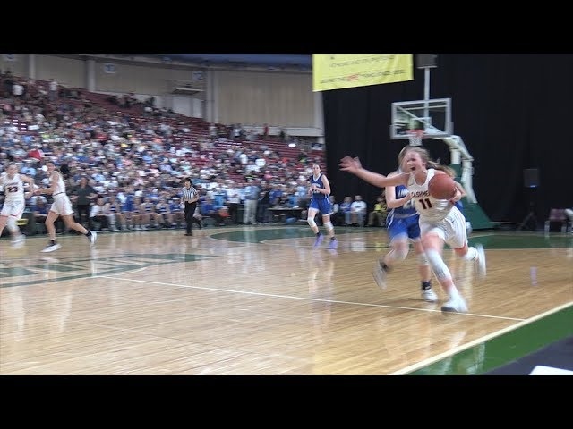 Cashmere Advances to State Title Game 2020-03-06