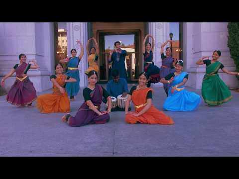 Symphony - Indian Classical Version (Natya at Berkeley, The Flute Guy, & janan the tablaist)