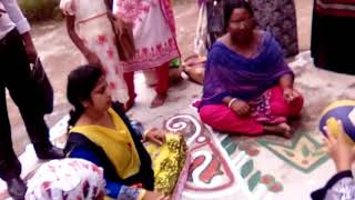 A funny Women's Game in Bangladesh