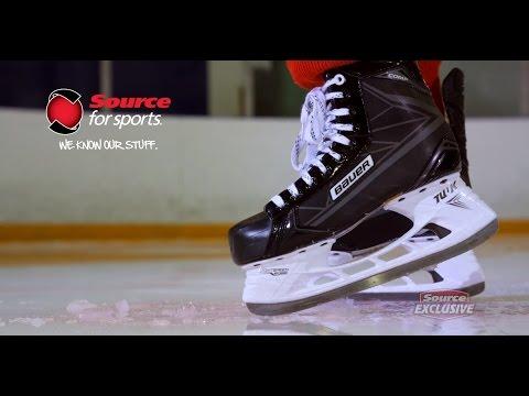 Bauer Supreme Comp Hockey Skates | Source For Sports